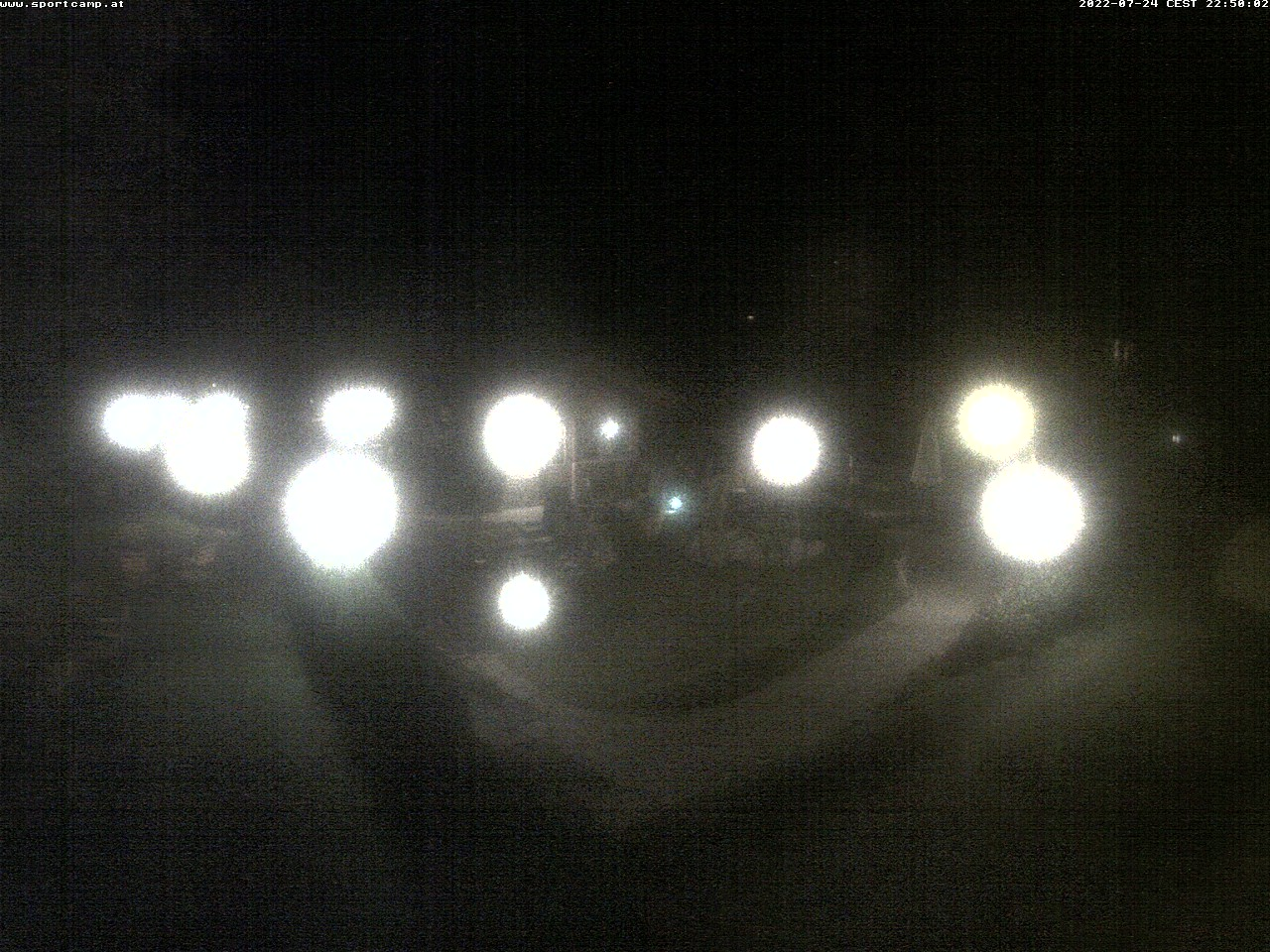 Webcam Adventure Golf and terrace