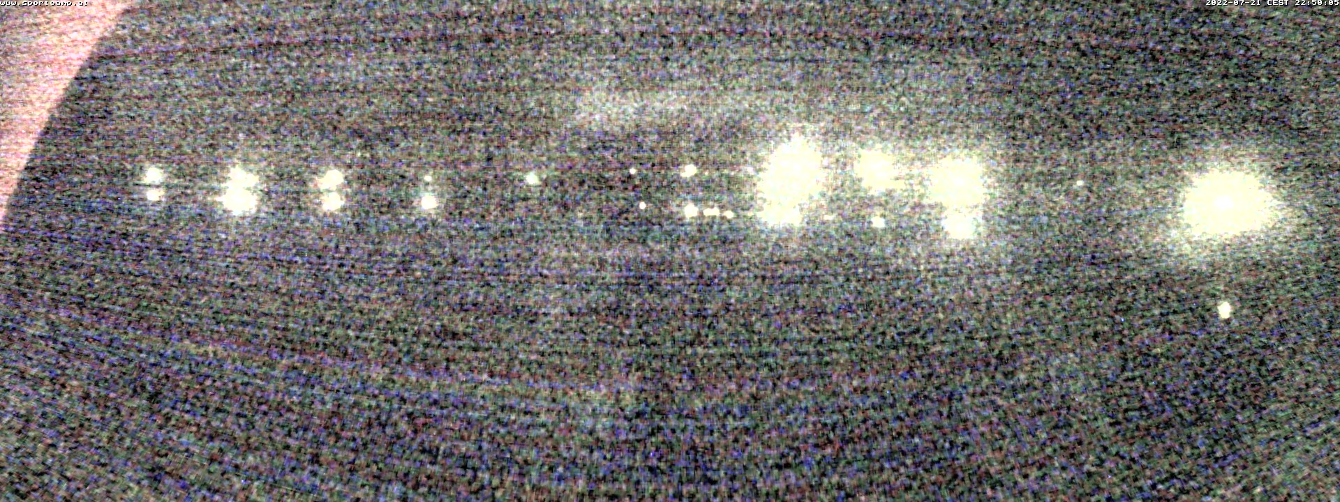 Webcam swimming lake